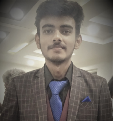 Hrithik Chandra Prasad - content writer of the month August 2019
